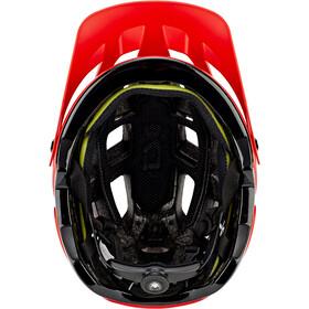 TSG Scope Graphic Design Fietshelm Heren, red-black